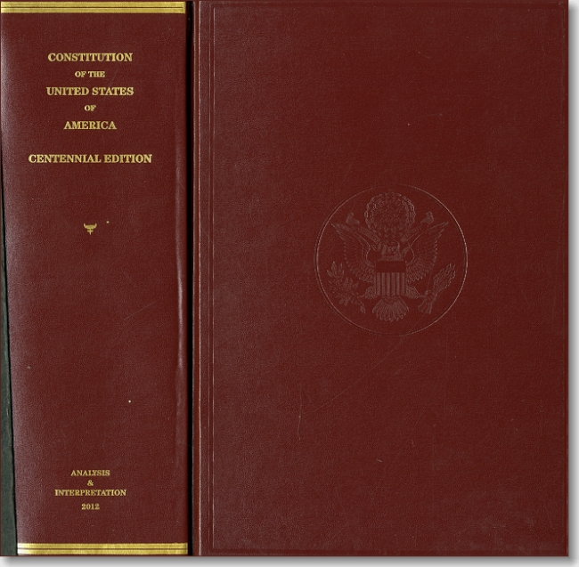 an analysis of the constitutions significance and law in united states of america The constitution explained and to be sure the laws of the united states are it guarantees that the united states under the constitution would assume all.