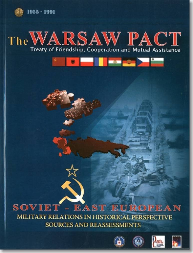 The Warsaw Pact, Treaty of Friendship, Cooperation, and Mutual Assistance: Sovie