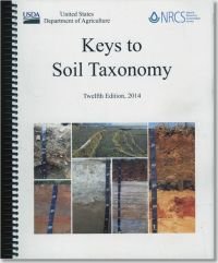 Keys to Soil Taxonomy (2014)