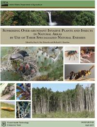 Suppressing Over-Abundant Invasive Plants and Insects in Natural Areas by Use of Their Specialized Natural Enemies