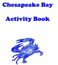 Chesapeake Bay Activity Book