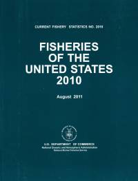 Fisheries of the United States 2010