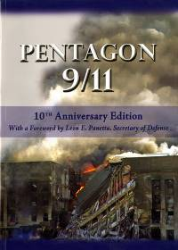 Pentagon 9/11 (10th Anniversary Edition) (Paperback)