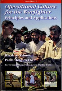 Operational Culture for the Warfighter: Principles and Applications