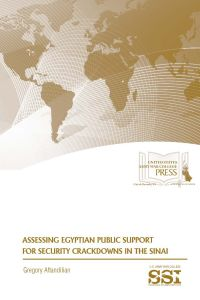 Assessing Egyptian Public Support for Security Crackdowns in the Sinai