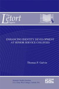Enhancing Identity Development at Senior Services Colleges