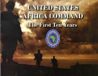 United States Africa Command: The First Ten Years