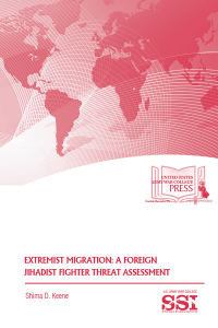 Extremist Migration: A Foreign Jihadist Fighter Threat Assessment