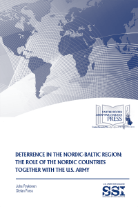 Deterrence In The Nordic-Baltic Region