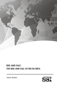Rise And Fall? The Rise And Fall Of ISIS In Libya