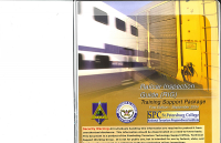 Railcar Inspection Guide (RIG): Training Support Package (Looseleaf) (Controlled Item)