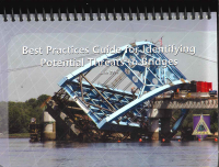 Best Practices Guide for Identifying Threats to Bridges and Tunnels, June 2006 (Controlled Item)