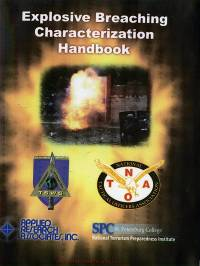 Explosive Breaching Characterization Handbook (TSWG Controlled Item)