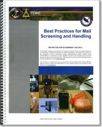 Best Practices Guide for Mail Screening and Handling (TSWG Controlled Itrem)