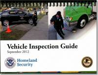 Vehicle Inspection Guide (VIG) - Update (TSWG Controlled Item)