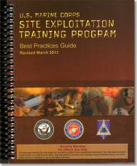 Tactical Site Exploitation (TSE) Best Practices Guide