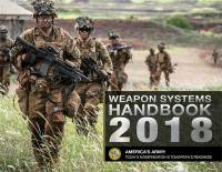 Weapons Systems 2012