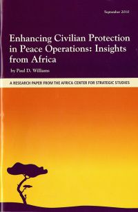 Enhancing Civilian Protection in Peace Operations: Insights From Africa