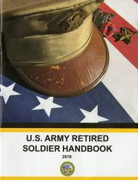 U.S. Army Retired Soldier Handbook