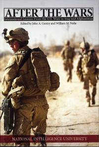 After the Wars: International Lessons From the U.S. Wars in Iraq and Afghanistan