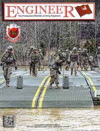 The U.S. Army Corps of Engineers: A History