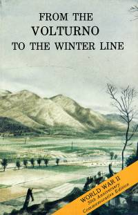 From the Volturno to the Winter Line, 6 Oct.-15 Nov. 1943