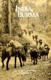 India-Burma: The Campaigns of World War II