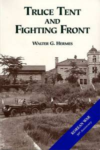 Truce, Tent and Fighting Front (Paperback)