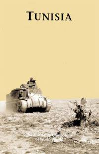 Tunisia: The Army Campaigns of World War II (Pamphlet)