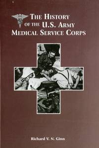 History of the United States Army Medical Service Corps