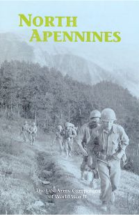 Northern Apennines: The U.S. Army Campaigns of World War II (Pamphlet)