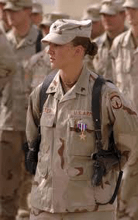 Today's Soldier 2005 (Poster)