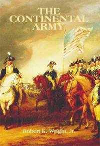 The Continental Army (Paperback)