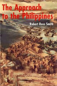 The Approach to the Philippines (Paperback)
