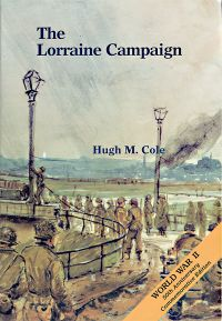 The Lorraine Campaign (Paperback)