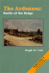 United States Army In World War II, European Theater Of Operations, Ardennes, Battle of the Bulge (Paperback)