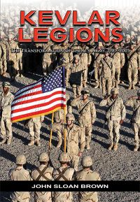 Kevlar Legions: The Transformation of the U.S. Army, 1989-2005 (Hardcover)