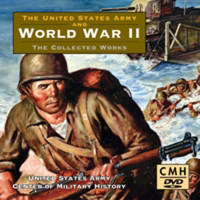 The U.S. Army and World War II: Collected Works (DVD)