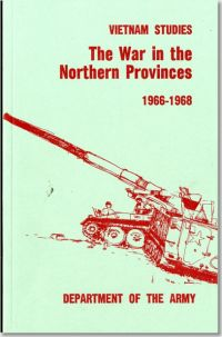 The War in the Northern Provinces, 1966-1968