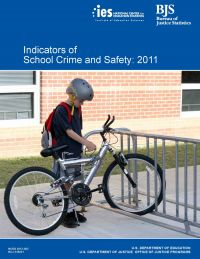 Indicators of School Crime and Safety 2011, February 2012