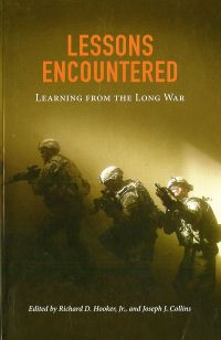 Lessons Encountered: Learning From the Long War