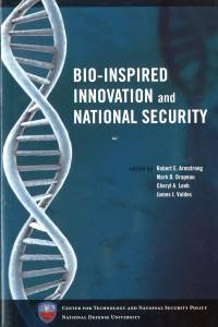Bio-inspired Innovation and National Security