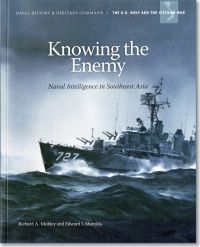 Knowing The Enemy: Naval Intelligence in Southeast Asia (ePub)