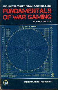 Fundamentals of War Gaming (Paperback)