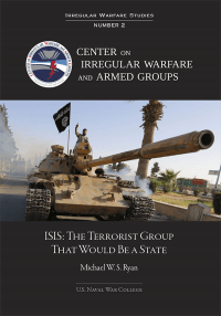 ISIS: The Terrorist Group That Would Be a State