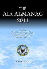 The Air Almanac 2011 (CD-ROM)
