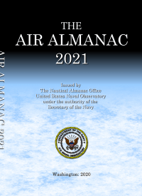 Air Almanac 2021
