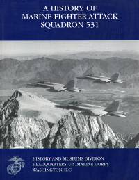 History of Marine Fighter Attack Squadron 531