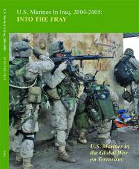 U.S. Marines in Iraq 2004-2005: Into the Fray