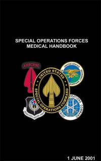 Special Operations Forces Medical Handbook (ePub eBook)